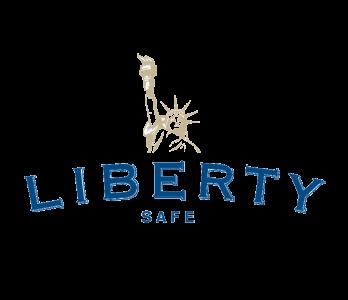 Liberty Safe logo